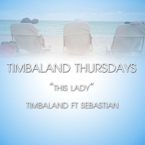 timbaland this lady