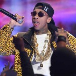 Tyga Announces 'Hotel California' Release Date