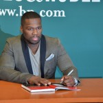 50 Cent Speaks On Criticism From Bloggers & Album Push Back; Says G-Unit Reunion Not Likely