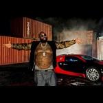 On The Sets: Ace Hood – 'Bugatti' (Feat. Future & Rick Ross)