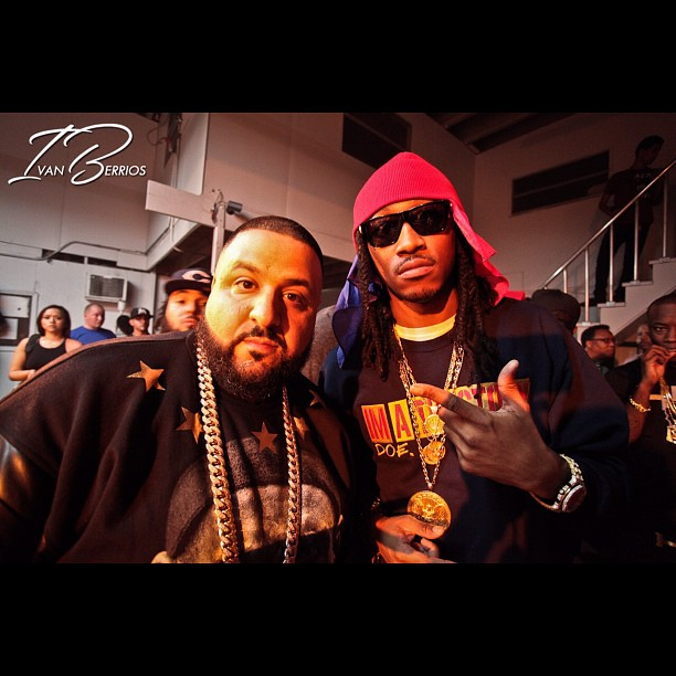 On The Sets Ace Hood Bugatti Feat Future Rick Ross Hiphop N More