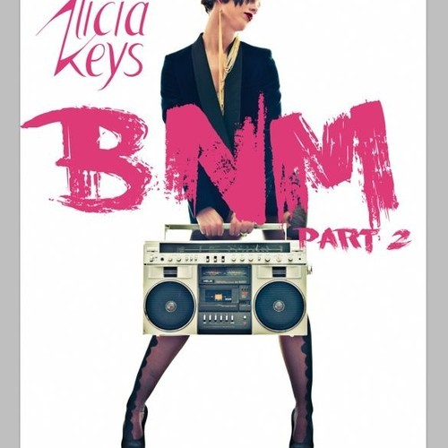 alicia keys brand new me 2