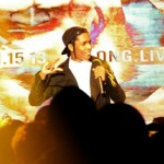 A$AP Rocky & Trinidad James Perform At 106 & Party NYE 2013