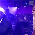 A$AP Rocky Performs On The Late Show With David Letterman (Video)