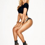 Beyonce Talks 5th Album With GQ + Full Photoshoot