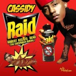 cassidy raid 150x150