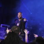 Common Says 'Cruel Winter' Only A Rumor