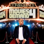 Consequence – 'Movies On Demand 4′ (Artwork & Track List)