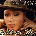 Da Brat – 'Talk To Me'