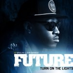 Future's 'Turn On The Lights' Goes Gold