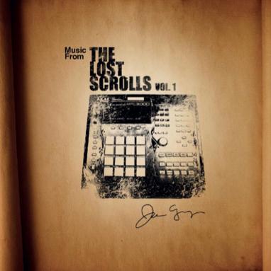 j dilla the last scrolls