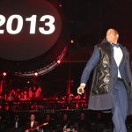 Jay-Z & Coldplay Perform NYE Show At Barclays Center in Brooklyn