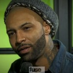 Joe Budden's Intimate Interview With Fuse