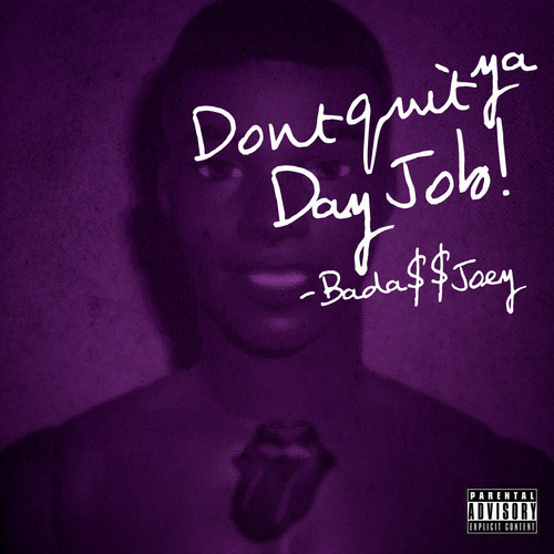 joey badass dont quit ya day job