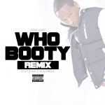 Jonn Hart – 'Who Booty (Remix)' (Feat. E-40)