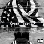 A$AP Rocky's <i>Long.Live.A$AP</i> Debuts At Number One On The Charts