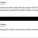 Lupe Fiasco Cancels 2013 Release Of <i>Food & Liquor II: The Great American Rap Album Pt. 2</i>