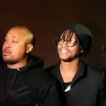 Lupe Fiasco Kicked Off Stage At President Obama's Inaugural Celebration Concert