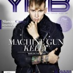 Machine Gun Kelly Covers YRB Magazine