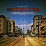 Curren$y – 'New Jet City' (Mixtape Cover)