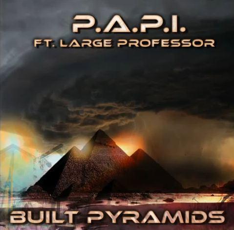 papi built