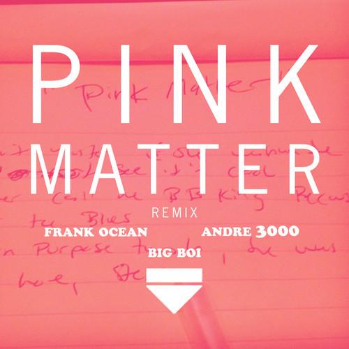 pink matter remix