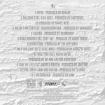 pusha t wrath of caine tracklist 150x150