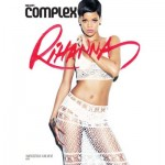 Rihanna's Seven Complex Covers