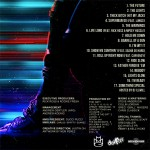 Rockie Fresh – 'Electric Highway' (Track List)