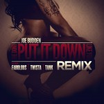 Joe Budden – 'She Don't Put It Down (Remix)' (Feat. Fabolous, Twista & Tank)
