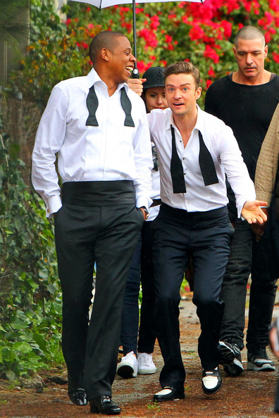 suit tie video shoot (5)