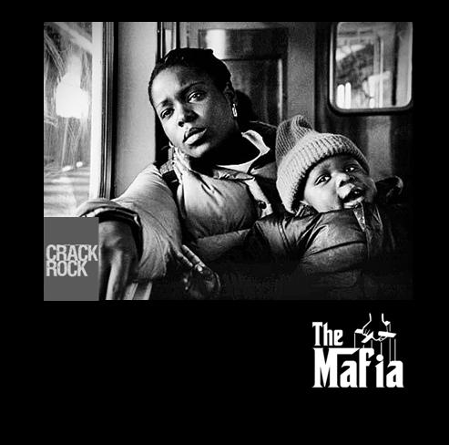 the mafia crack rock