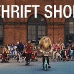 Macklemore & Ryan Lewis' 'Thrift Shop' Goes 5x Platinum