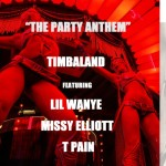 timbaland the party anthem 150x150