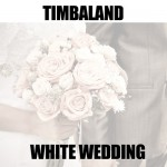 timbaland white wedding 150x150