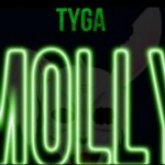 Tyga – 'Molly' (Feat. Wiz Khalifa & Mally Mall)