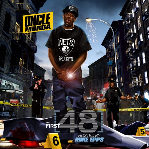uncle murda first 48