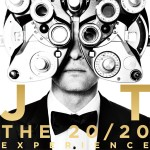 Justin Timberlake – <i>The 20/20 Experience</i> (Album Cover & Track List)