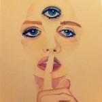 3rd eye girl 150x150
