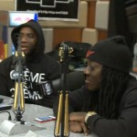 Ace Hood On The Breakfast Club; Confirms Departure From Def Jam