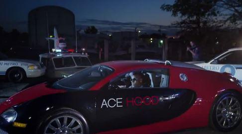 ace hood bugatti