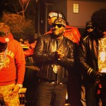 On The Sets: Trinidad James – 'All Gold Everything (Remix)' (Feat. 2 Chainz, T.I. & Young Jeezy)