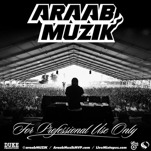 araabmuzik for promo use