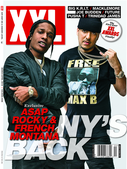 asap french xxl