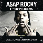 A$AP Rocky's 'F***in Problems' Goes Gold