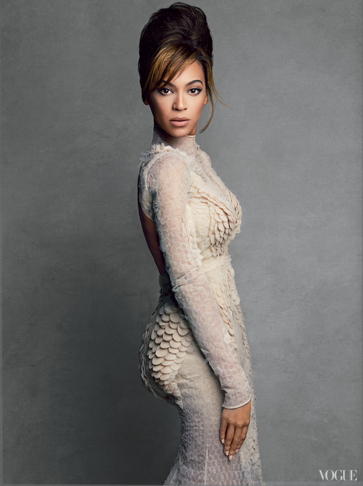 Beyonce Covers Vogue + Full Photoshoot | HipHop-N-More