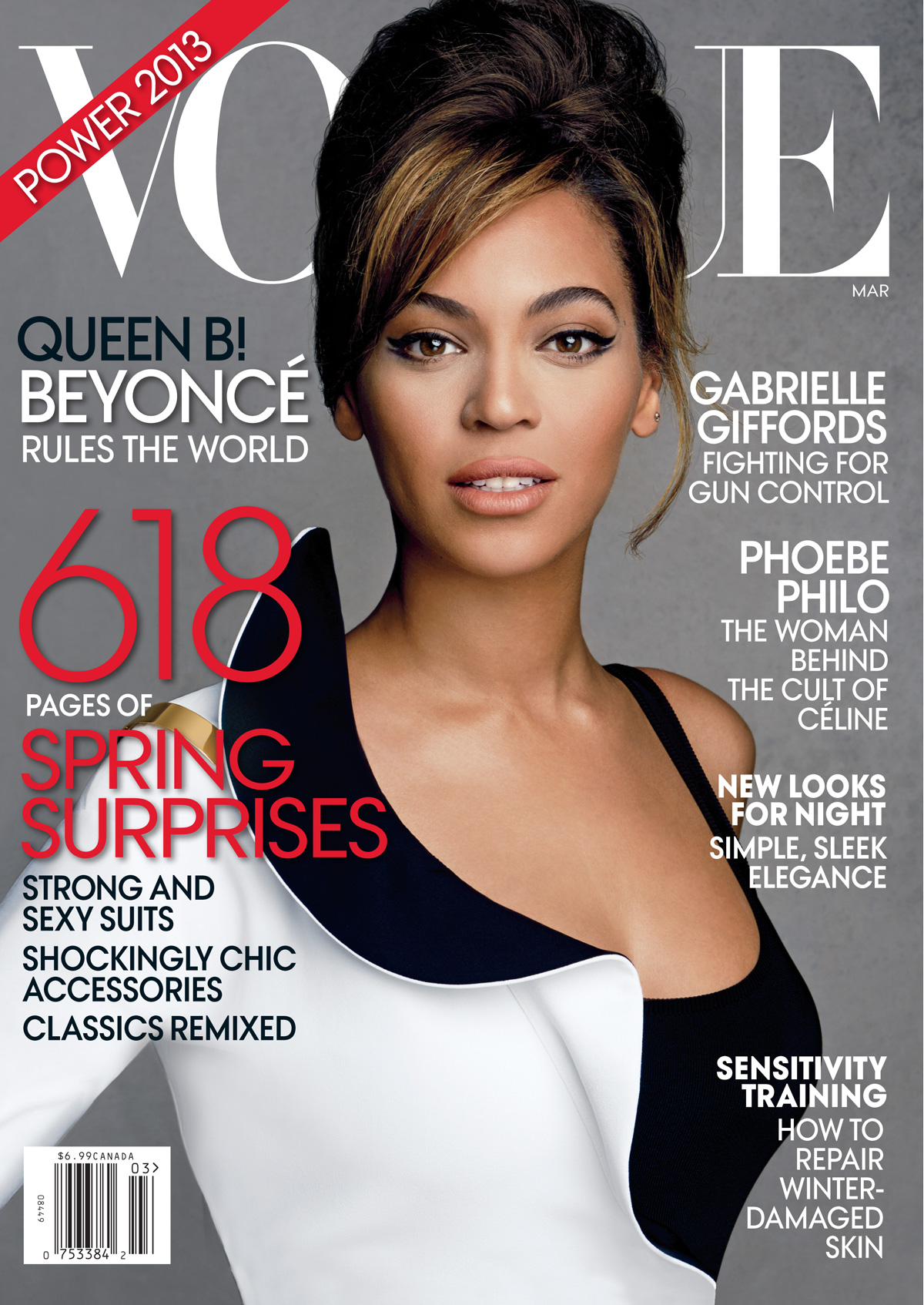 Vogue Magazine: Celebrity Covers, Subscriptions, and More ...