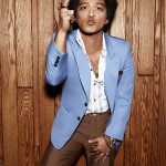 Pharrell To Join Bruno Mars On Select Dates Of His 'The Moonshine Jungle World Tour'