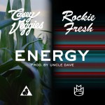 Casey Veggies & Rockie Fresh – 'Energy'