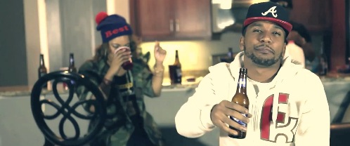 cyhi prynce kick back video